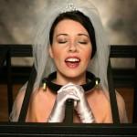 Anastasia Pierce - Bridal Bound