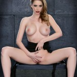 Emily Addison's Dungeon Tease