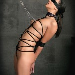 Rachel Luv Bondage
