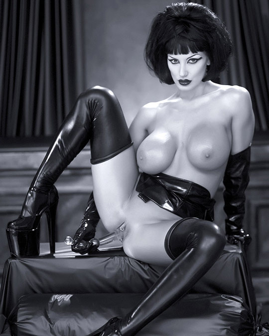 Latex Pleasure